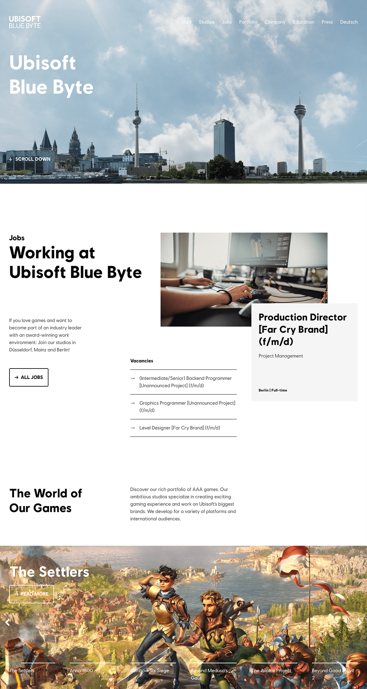 Ubisoft Blue Byte 1
